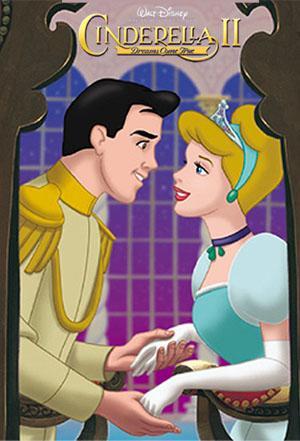 Cinderella 2 - Träume werden wahr 300x441