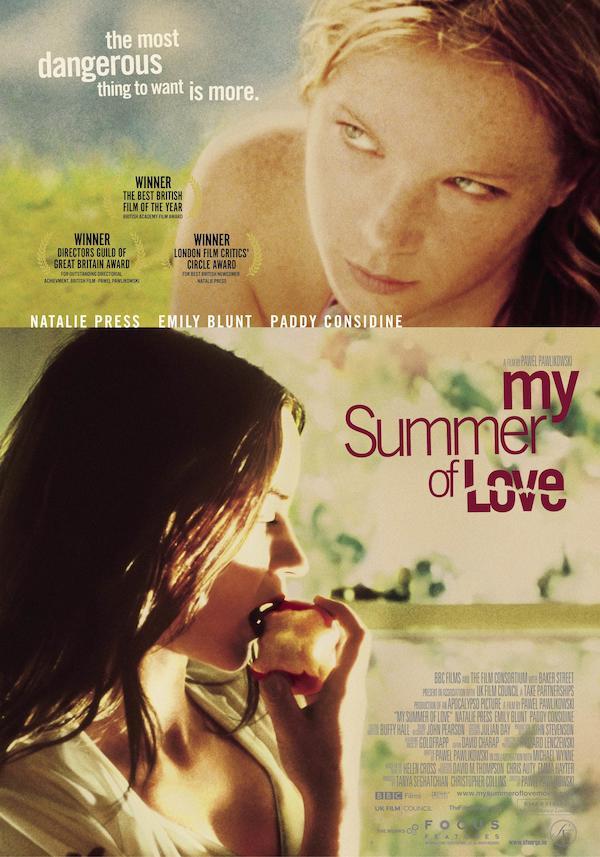 Szerelmem nyara