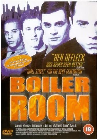 Boiler Room 336x480