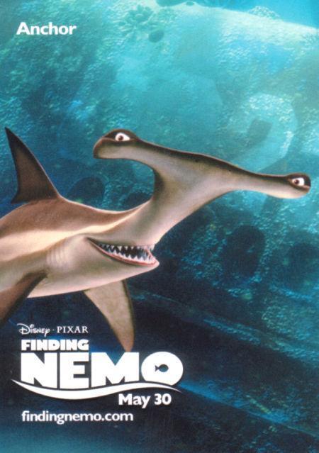Finding Nemo 450x639
