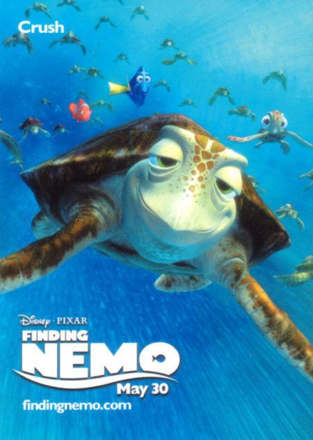 Finding Nemo 450x631