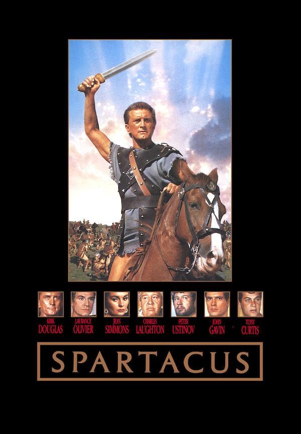 Spartacus 1641x2362