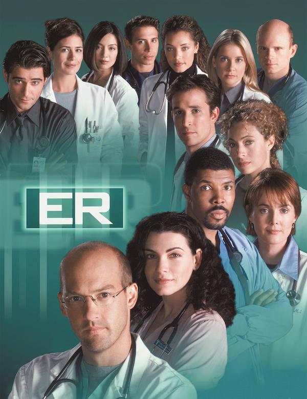 Emergency Room - Helden im O.P.