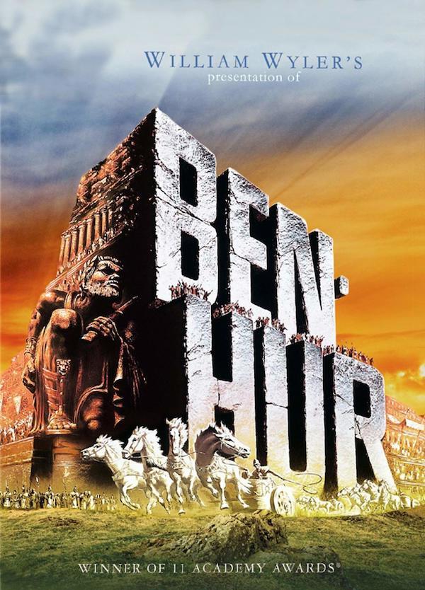 Ben-Hur 1000x1390