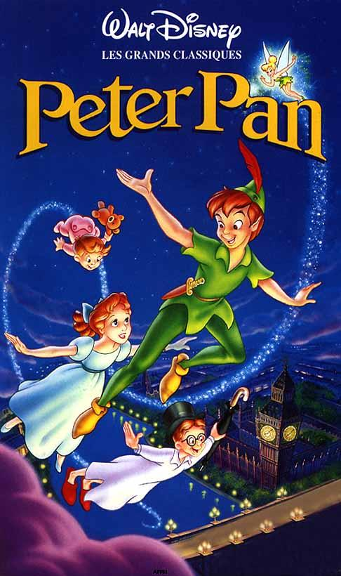 Peter Pan 486x820