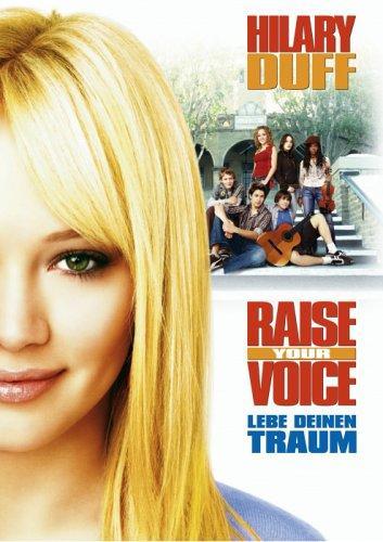 Raise Your Voice 353x500