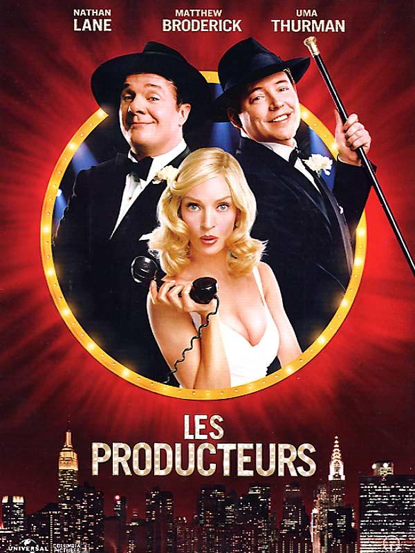 The Producers 600x800