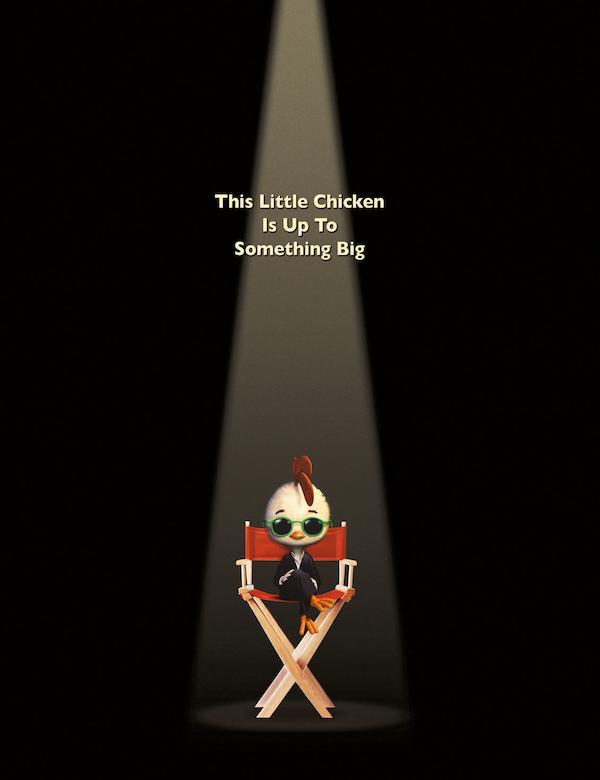 Chicken Little 1269x1650