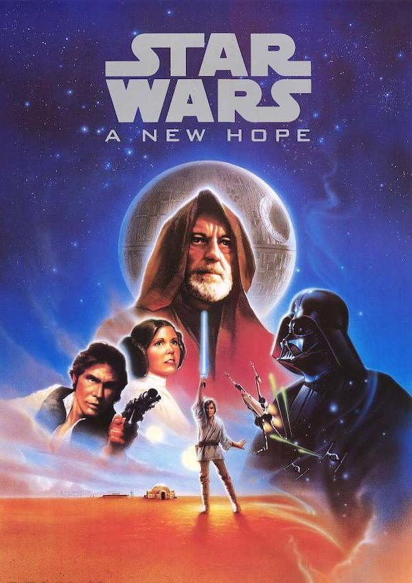 Star Wars 623x882