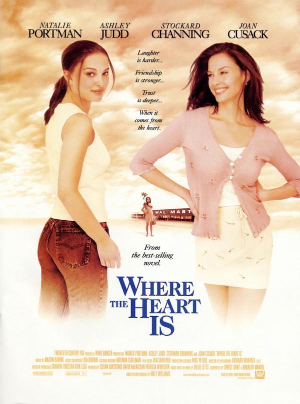 Tam, kjer je srce