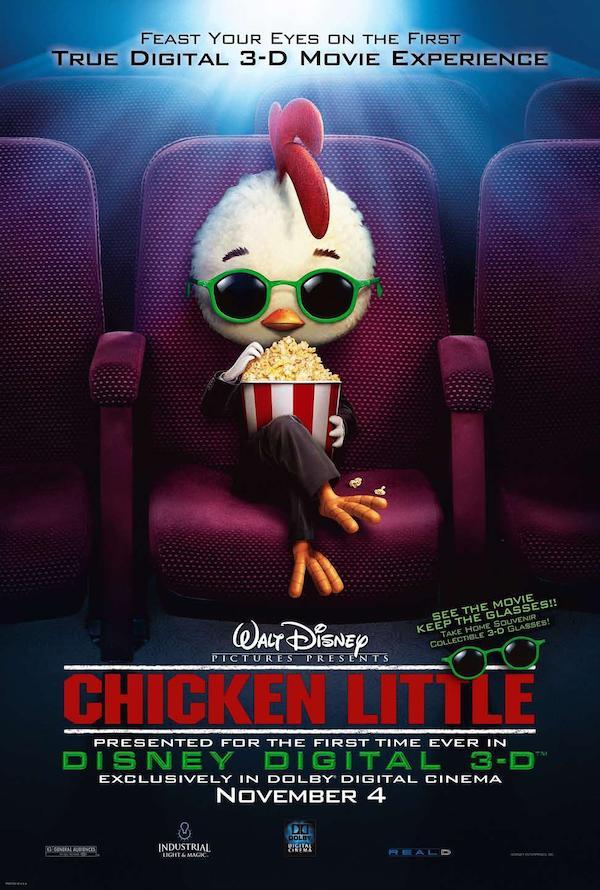 Chicken Little 972x1441