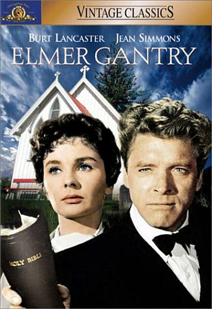 Elmer Gantry 432x631