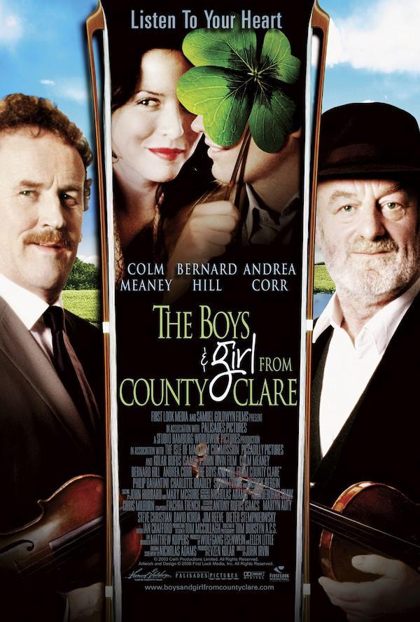 County Clare - Hier spielt die Musik 1014x1500