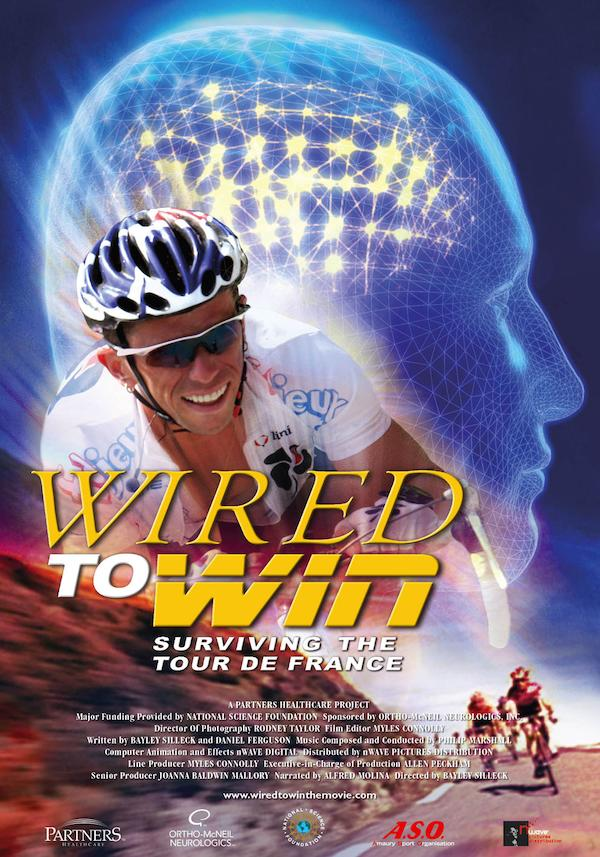 Wired to Win