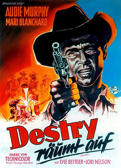 Destry 505x700