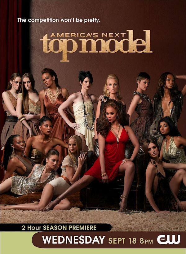 America's Next Top Model