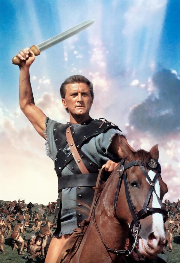 Spartacus 2316x3372