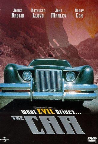 The Car 325x475