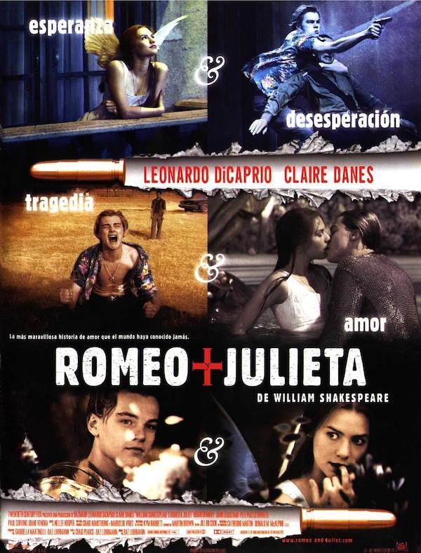 Romeo + Juliet 1904x2500