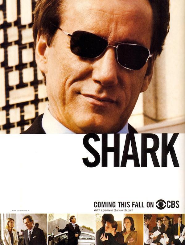 Shark - Giustizia a tutti i costi
