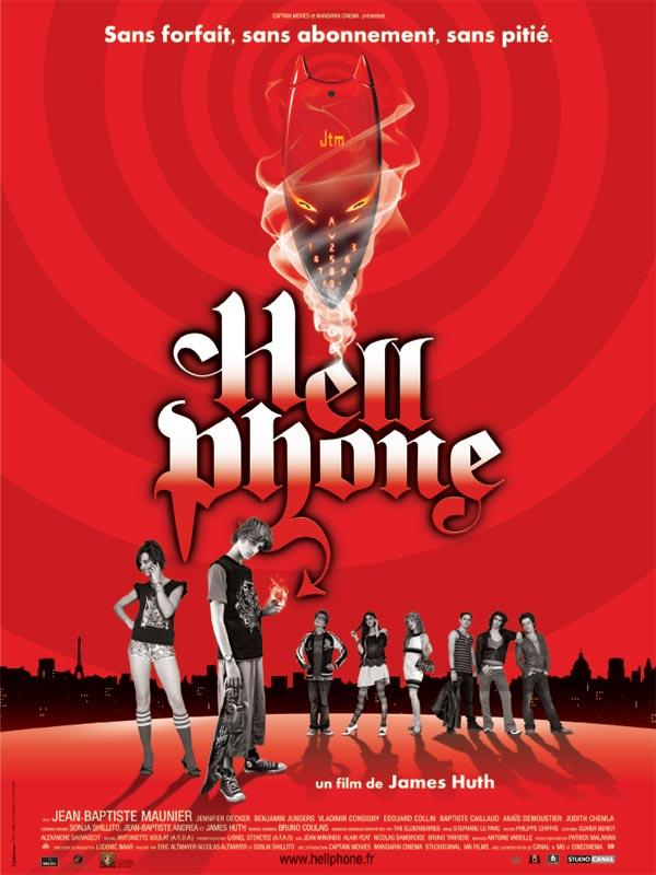 Hellphone - Ein teuflisches Handy