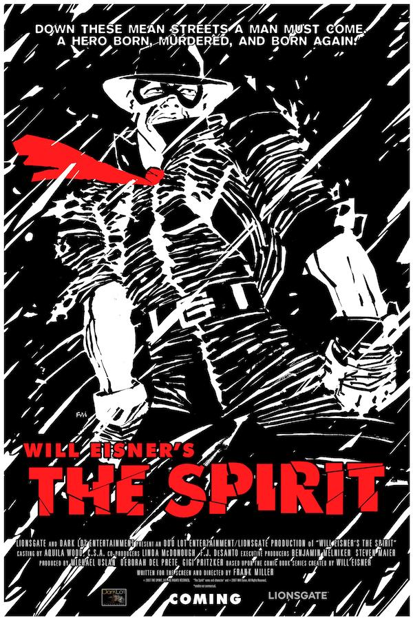 The Spirit 1500x2250
