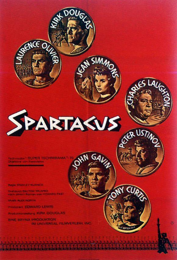 Spartacus 580x850