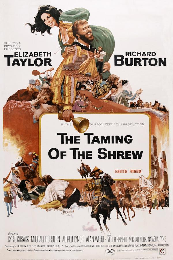 The Taming of the Shrew 2606x3915
