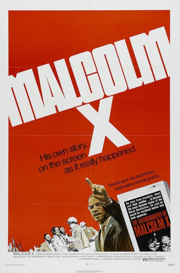 Malcolm X 2752x4177
