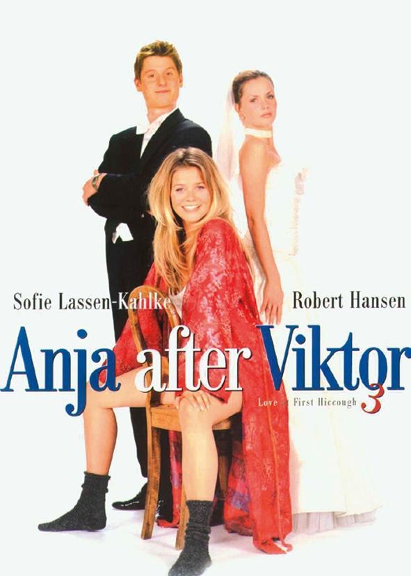 Kærlighed ved første hik 3 - Anja efter Viktor