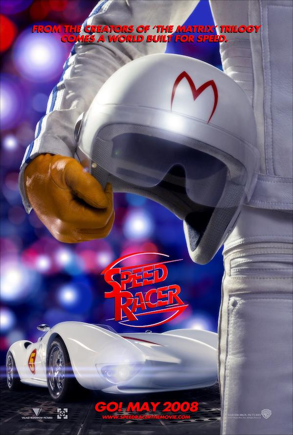 Speed Racer 1592x2358