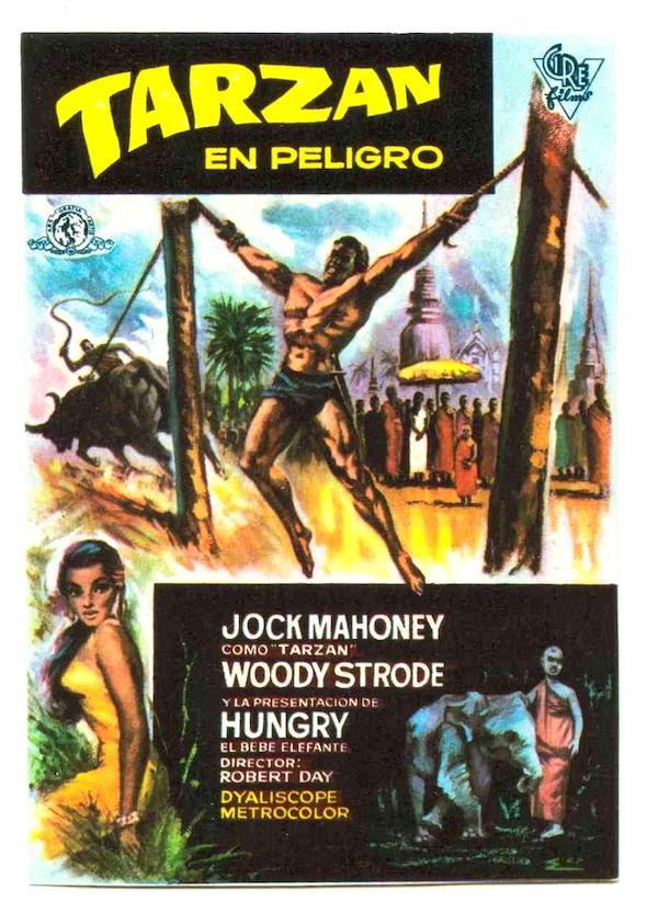 Tarzan's Three Challenges 915x1271