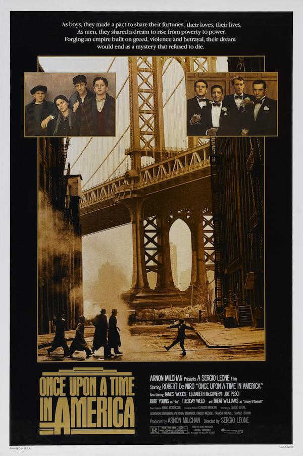 Once Upon a Time in America 2100x3156
