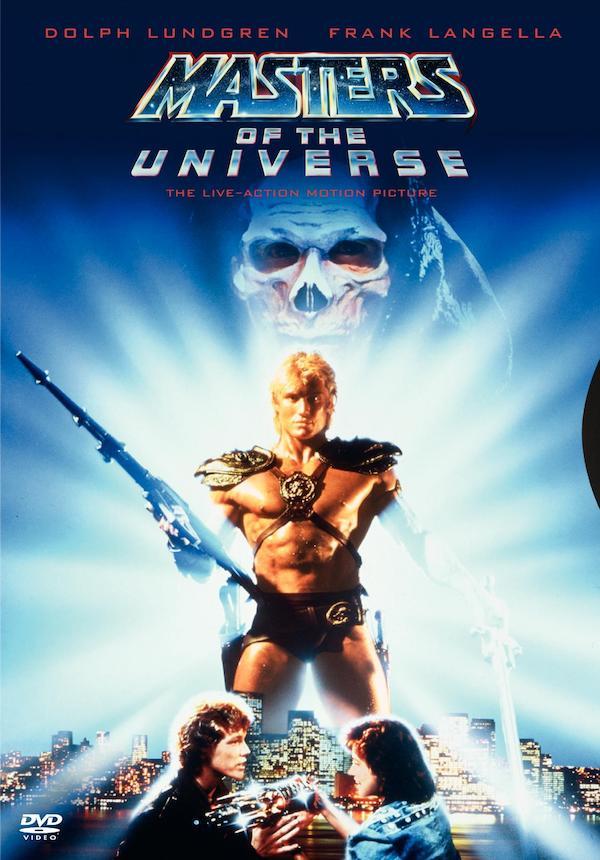 Masters do Universo