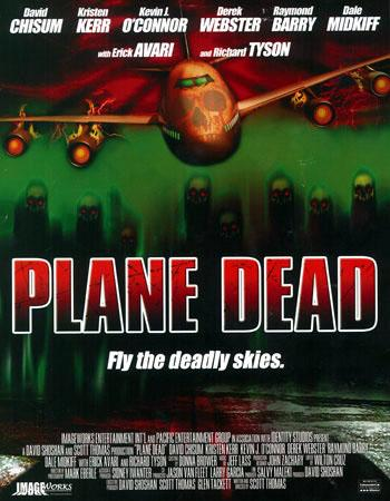 Plane Dead
