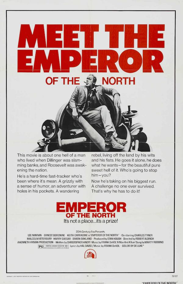 Emperor of the North Pole