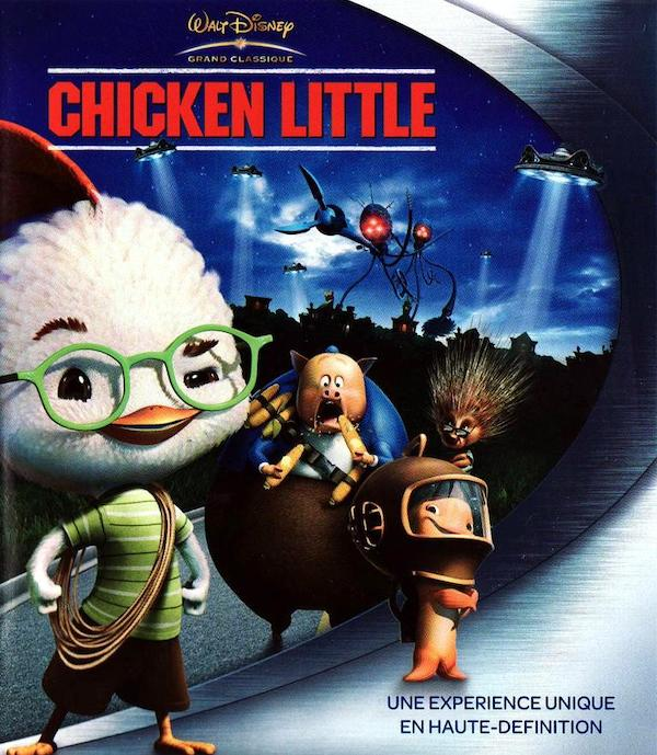 Chicken Little 767x881