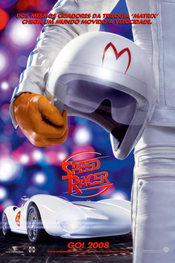 Speed Racer 1333x2000