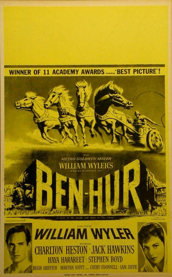 Ben-Hur 574x924
