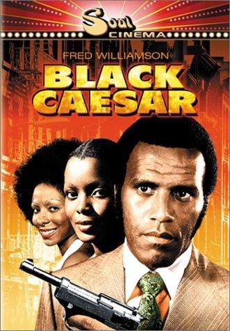 Black Caesar 331x475