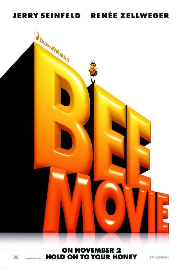 Bites filmas