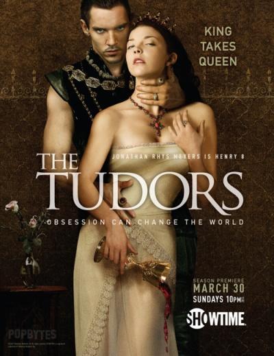 Die Tudors - Die Königin und ihr Henker