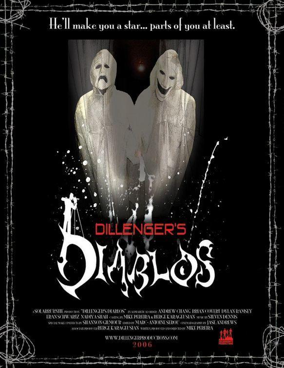 Dillenger's Diablos