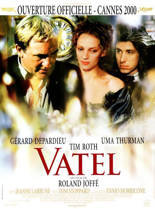 Vatel - Ein Festmahl für den König