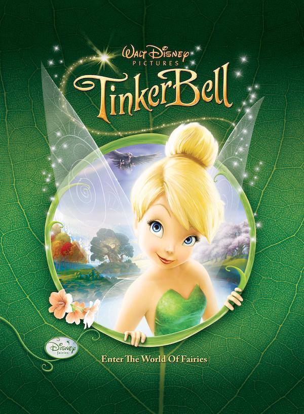 Tinker Bell