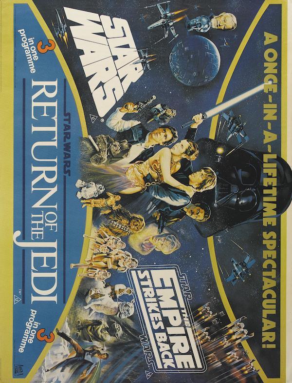 Star Wars 2227x2913