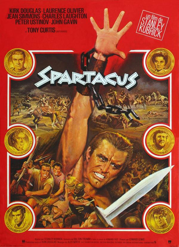 Spartacus 2180x3000