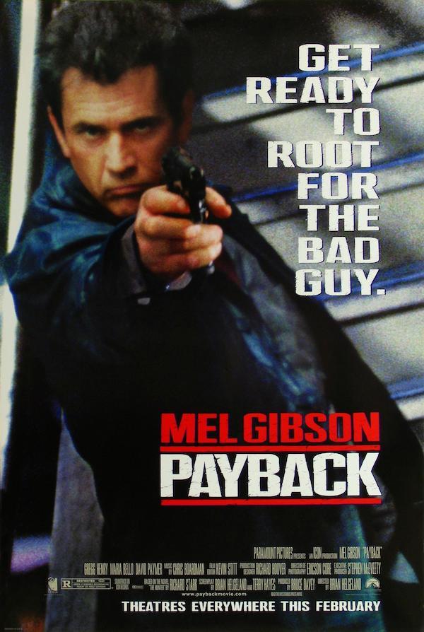 Payback - A Vingança