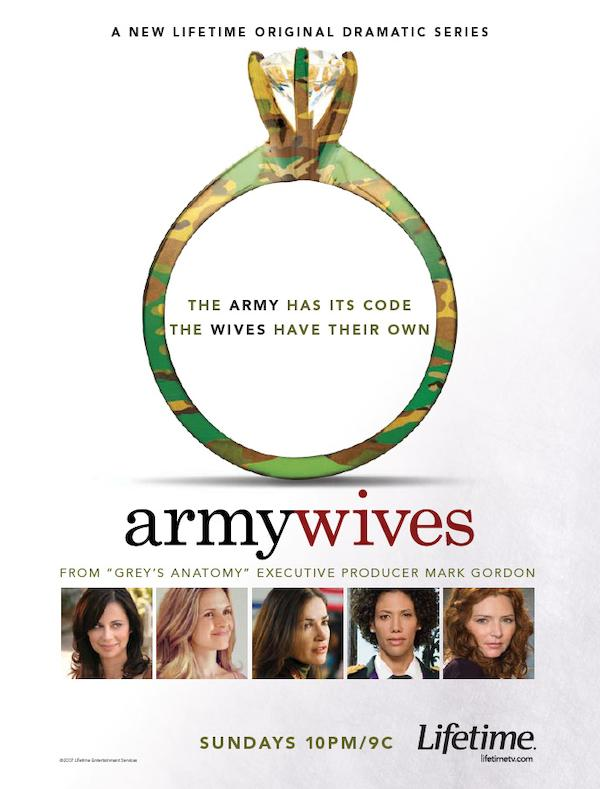 Army Wives 688x905