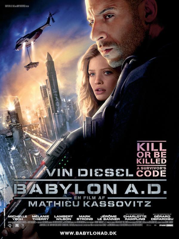 Babylon A.D. 3094x4134